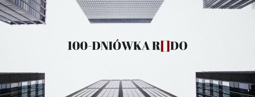 100-DNIÓWKA R[]DO