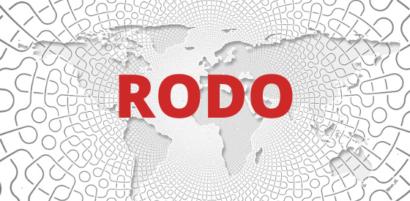 baner na Portal ODO - RODO