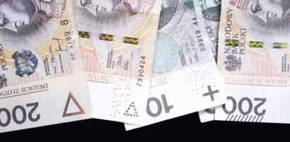 kary pieniężne nakładane przez PUODO